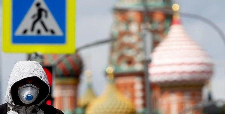 Rusya ABD'nin Kovid-19 yardımını 'samimi jest' olarak kabul etti