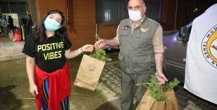 Ordu'da karantinadaki 195 kişi evlerine gönderildi