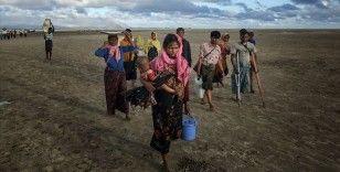 Amphan Kasırgası Arakanlı Müslümanları zor durumda bıraktı