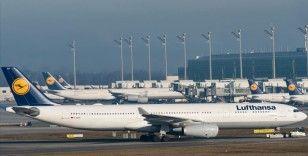 Lufthansa, hükümetle 9 milyar avroluk kurtarma paketini görüşüyor