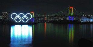 IOC Başkanı Bach'tan 'Tokyo oyunlarının B planı yok' açıklaması