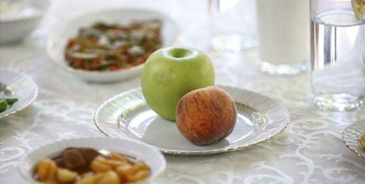 Uzmanından ramazan sonrası beslenme önerileri