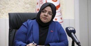 Bakan Selçuk: 399 şehit yakını, gazi ve gazi yakınının ataması yapıldı