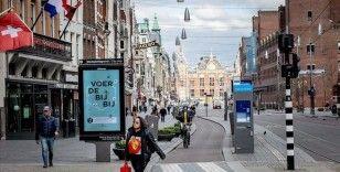 Hollanda'da Kovid-19'dan ölenlerin sayısı 5 bin 775'e yükseldi