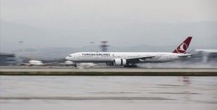 THY yolcuları, iç hatta 'HES' koduyla uçabilecek