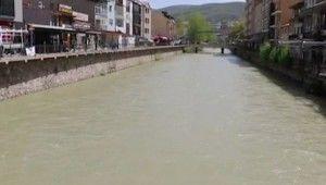 Venedik değil Çoruh Nehri