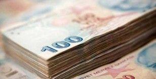 Iğdır Belediyesindeki kasada 300 bin TL kayıt dışı para bulundu