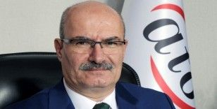 ATO Başkanı Baran, Merkez Bankası'nın faiz indirimini değerlendirdi