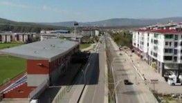 Tunceli'de 4.3 büyüklüğündeki deprem