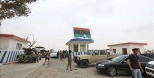 Libya ordusu Trablus'un güneyinde önemli noktaları ele geçirdi
