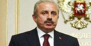TBMM Başkanı Şentop'tan CHP Sözcüsü Öztrak'a 'ezan' tepkisi