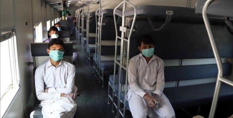 Pakistan'da Kovid-19 vaka sayısı 50 bini aştı