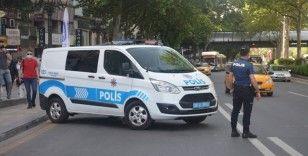 'Türkiye Güven Huzur' uygulaması yapıldı
