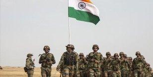 Hindistan-Çin sınırında gerginlik tırmanıyor