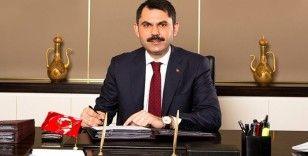Bakan Kurum: Tapu ve Kadastro Genel Müdürlüğü yılda 25 milyon vatandaşa hizmet sunuyor