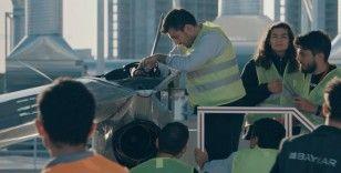 Akıncı belgeseli 24 mayısta yayında