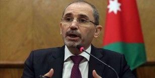 Ürdün'den İsrail'in Batı Şeria'yı ilhak planına karşı harekete geçme çağrısı