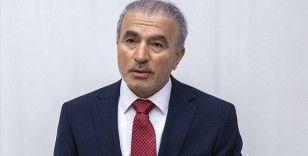 AK Parti Grup Başkanı Bostancı: Kanun hazırlığının hiçbir şekilde erken seçimle alakası yok