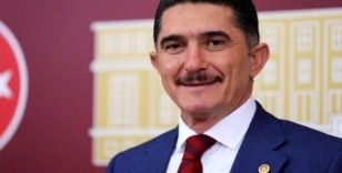 Milletvekili Çelebi, CHP Genel Başkanı Öztrak'ın iddialarını yalanladı