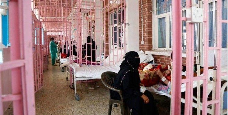Yemen hükümeti ülkeye tıbbi uzman ekiplerin gönderilmesini istiyor