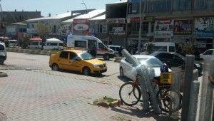 Çaldıran'da ailelerin taşlı sopalı kavgasında 8 kişi yaralandı
