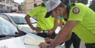 Ramazan Bayramı'nda karayollarında sıkı denetim uygulanacak