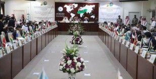 İİT'den uluslararası topluma 'İsrail'in Batı Şeria'yı ilhak planını engelleme' çağrısı