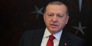 Cumhurbaşkanı Erdoğan: En küçük bir ihmal salgının yeniden hortlamasına yol açabilir
