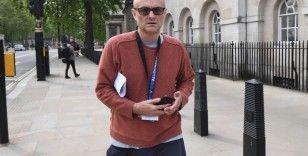 İngiltere Başbakanı Johnson'ın başdanışmanının istifası isteniyor