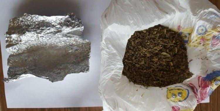 Karacabey'de uyuşturucu operasyonu: 1 kişi tutuklandı
