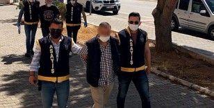 Cezaevi firarileri kavga çıkarınca yakalandı