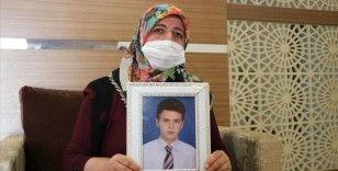 Diyarbakır annelerinden Solmaz Övünç: Oğlum 5 yıldır yok, 5 yıldır bayram yaşamadım