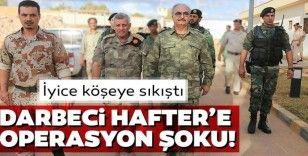 Libya'da, Türkiye'nin eli güçleniyor!
