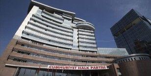 CHP'de siyasi partilerle bayramlaşma video konferansla yapılacak