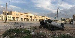 Libya'da Hafter milislerinin tuzakladığı patlayıcılar evine dönen iki sivili öldürdü