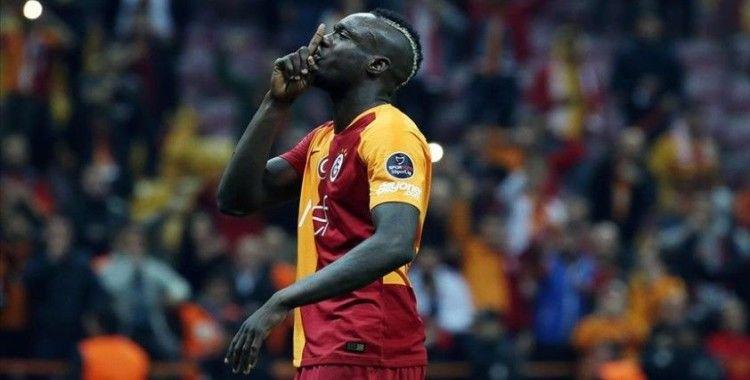 Mbaye Diagne: Galatasaray için oynamaktan mutlu olurum