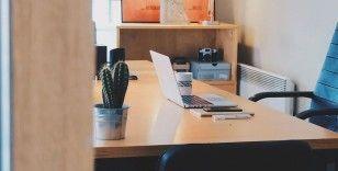 Ofis ve dükkan geleneği koronavirüsle tehdit altında