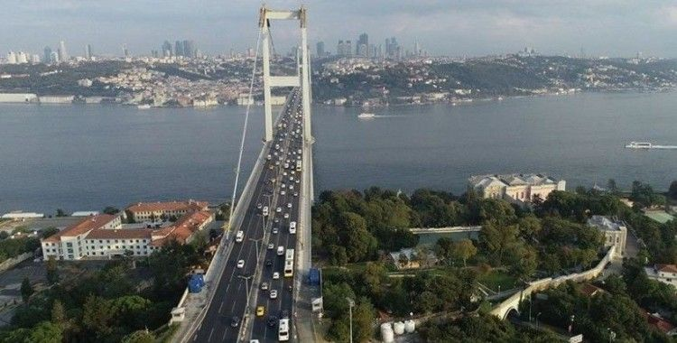 Ramazan Bayramında köprü ve otoyollardan geçiş ücretsiz olacak