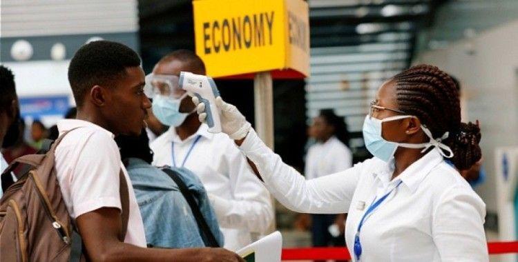 Dünya Sağlık Örgütü: Salgın Afrika'da 'farklı bir seyre' işaret ediyor
