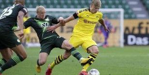 Wolfsburg: 0 - B.Dortmund: 2
