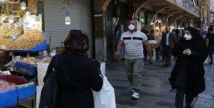 İran'da Kovid-19 nedeniyle can kaybı 7 bin 359'a yükseldi