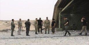 Nahda Hareketi, Libya hükümetini Hafter milisleri karşısındaki başarısından dolayı tebrik etti
