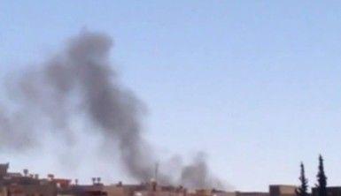 BAE'ye ait İHA'lar sivil bölgelere saldırdı
