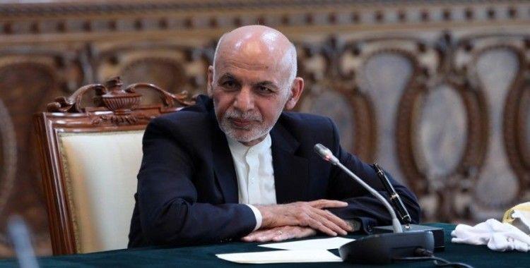 Afganistan'da 2 bin Taliban üyesi serbest bırakıldı
