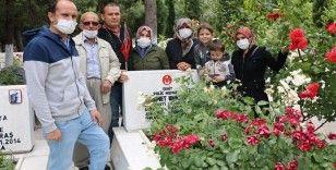 Şehit babası: 'Nice Ahmetler gelir gider, yeter ki vatan sağ olsun'