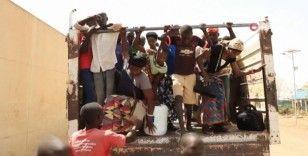 Afrika için salgın uyarısı