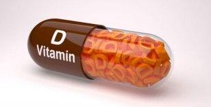 'D vitamini eksikliğiyle Covid-19 kaynaklı ölümler arasında bir bağlantı var'
