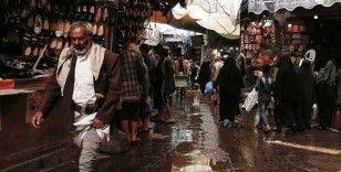 Yemen hükümeti Sana'yı Kovid-19 salgını nedeniyle afet bölgesi ilan etti