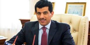 Al Şafi: Katar-Türkiye ilişkilerini muhafaza etmek için her türlü çabayı göstereceğiz