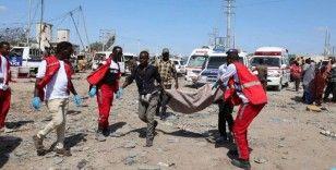 Somali'de Ramazan Bayramı kutlaması sırasında patlama: 5 ölü, 20 yaralı